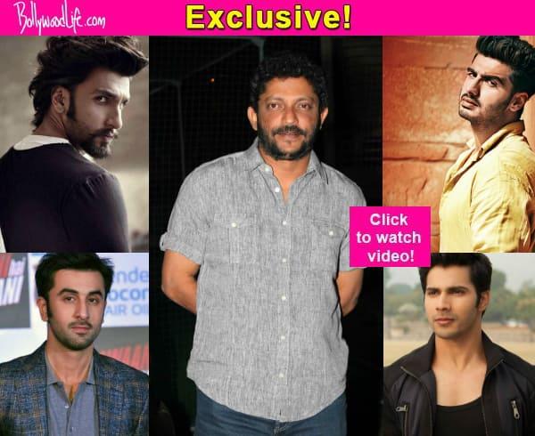Varun Dhawan, Arjun Kapoor, Ranbir Kapoor or Ranveer Singh, that's Nishikant Kamat's wishlist for his next – watch video!