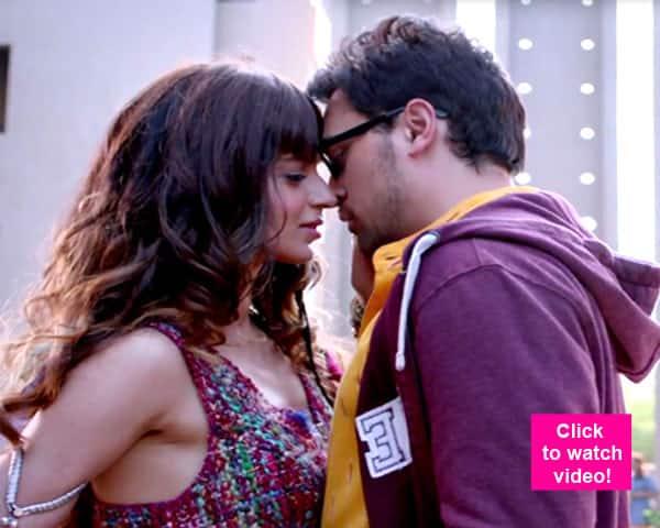 Katti Batti song Ove Janiya: Kangana Ranaut and Imran Khan's song will break your heart!