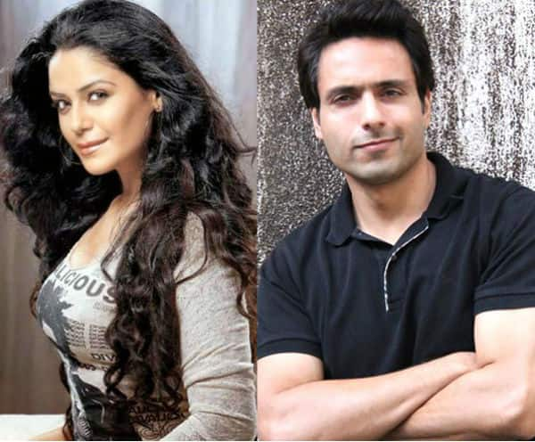Mona Singh and Iqbal Khan's new show titled Pyaar Ko Ho Jaane Do!