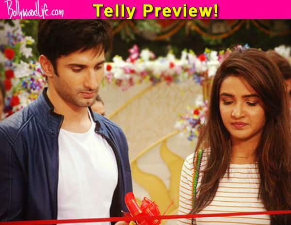 Tashan-e-Ishq: Has Twinkle started getting attracted to Kunj? Watch video!
