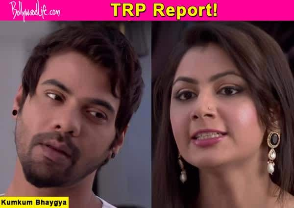 BARC Report: Star Plus defeats Colors to clinch the top spot, Kumkum Bhagya continues to soar!