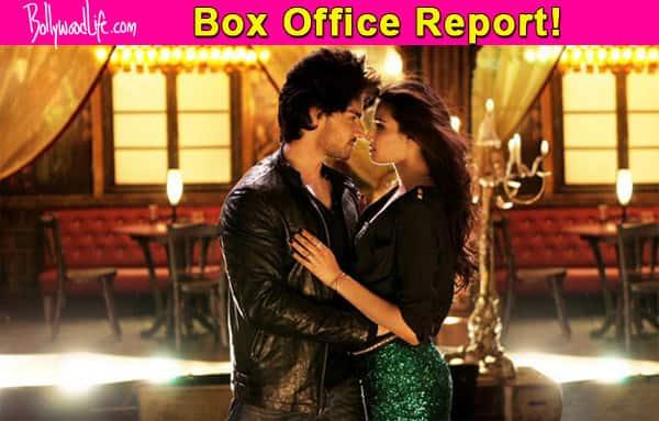 Hero box office update: Sooraj Pancholi and Athiya Shetty's debut film rakes in an impressive Rs 6.85 crore on Day 1!