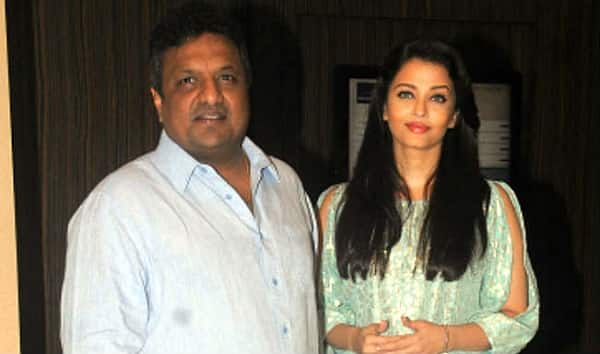 It's a wrap! Sanjay Gupta completes the shoot of his ambitious Aishwarya Rai Bachchan's Jazbaa!