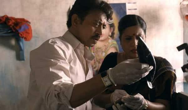 Meghna Gulzar thanks Vishal Bharadwaj for supporting Irrfan Khan and Konkona Sen Sharma's Talvar