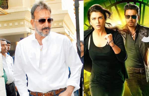 Sanjay Dutt NOT to do a cameo in Aishwarya Rai Bachchan's Jazbaa