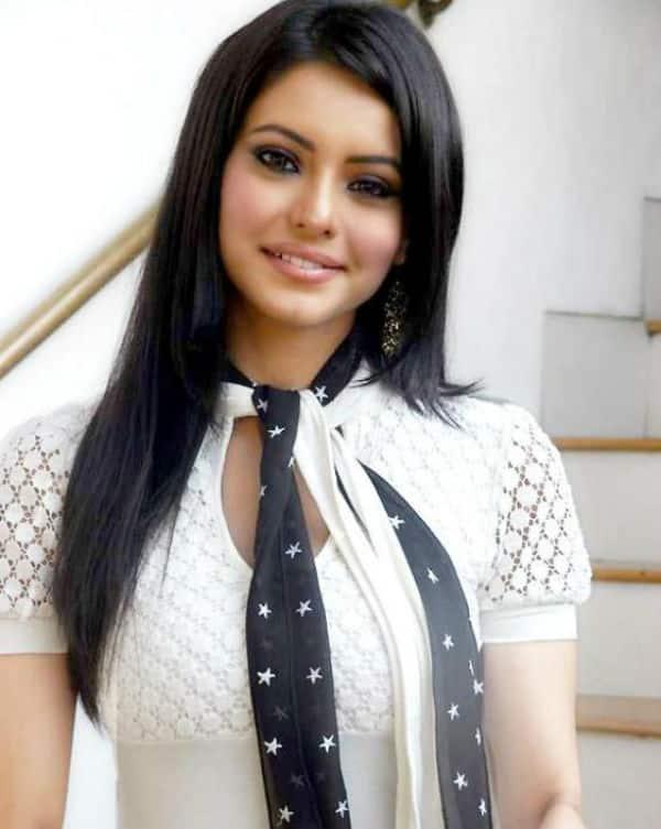 Aamna Sharif Nude Photos 3