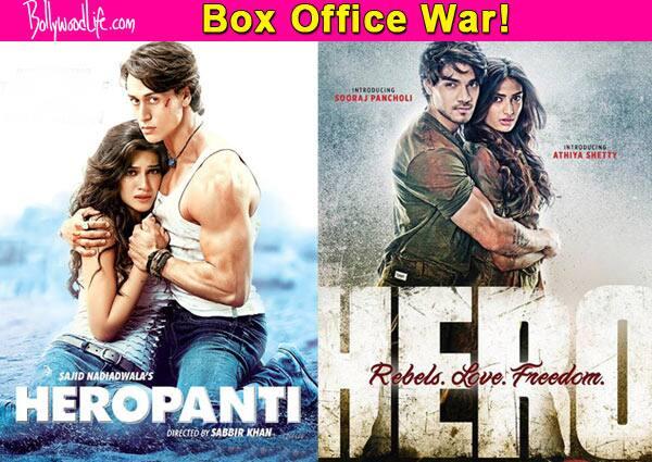 Sooraj Pancholi vs Tiger Shroff: Hero or Heropanti – who won the box office game? Find out!