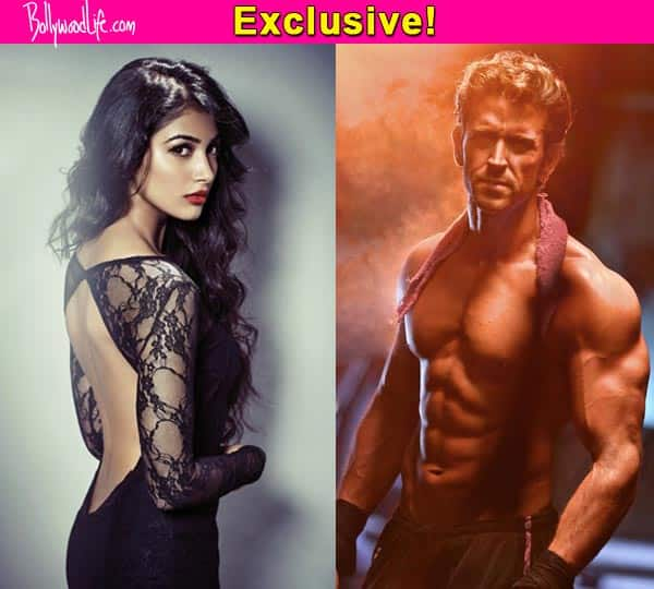 OMG! Hrithik Roshan to have a steamy lovemaking scene with Pooja Hegde in Mohenjo Daro!