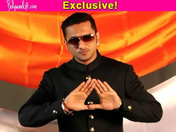 Definitive proof that Yo Yo Honey Singh's alter ego is writing his song lyrics!