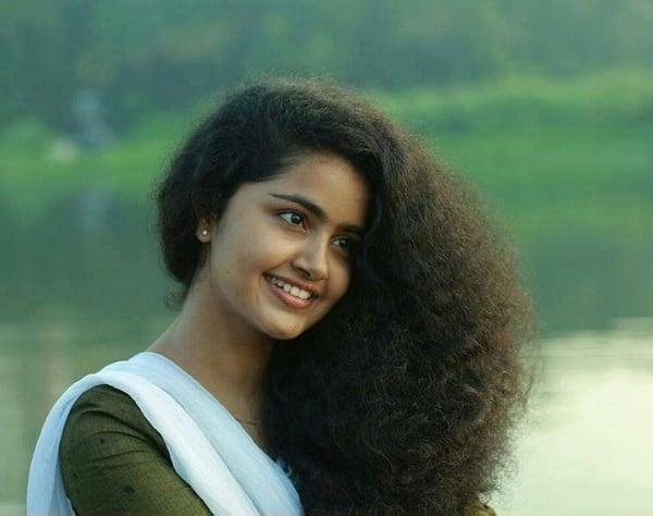 Premam actress Anupama Parameswaran to be Ravi Teja's heroine?