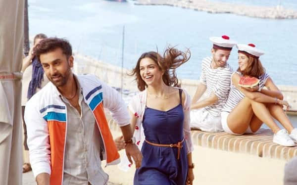 Fans want to be a part of the trailer launch of Ranbir Kapoor and Deepika Padukone's Tamasha!