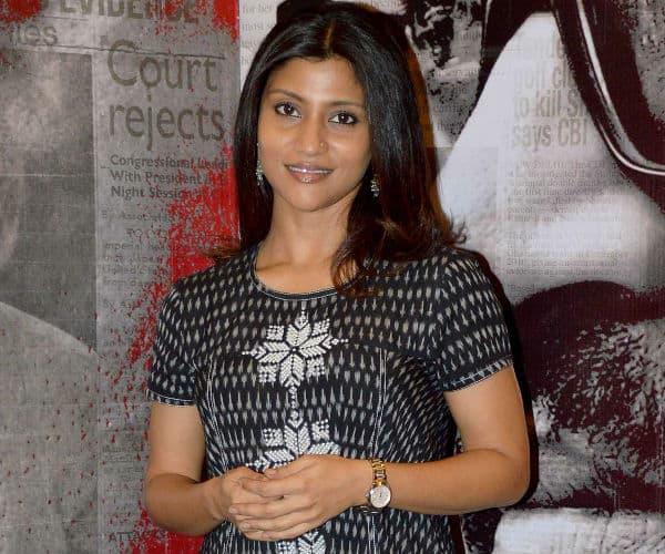 Konkona Sensharma: I don't have a personal opinion on the Arushi Talwar murder case