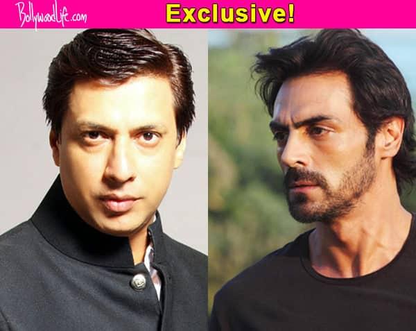 Arjun Rampal was never offered Calendar Girls, clarifies Madhur Bhandarkar