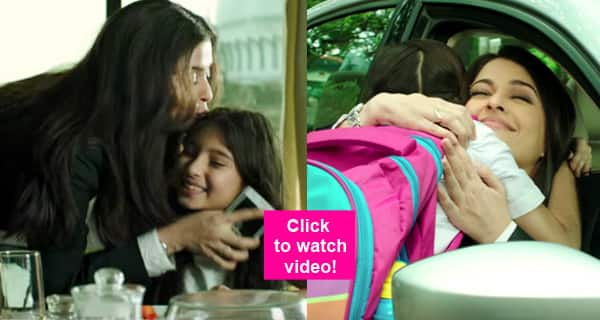 Jazbaa song Kahaaniya gives you a glimpse of Aishwarya Rai Bachchan's beautiful equation with her daughter