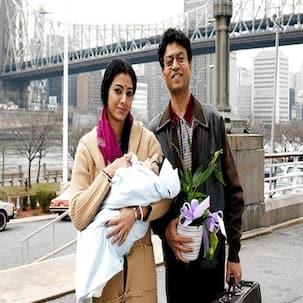 Irrfan Khan and Tabu to do a Punjabi romantic comedy!