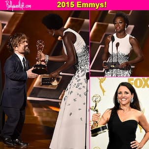 2015 Emmy Awards: Game of Thrones, Peter Dinklage, Viola Davis and Veep win big - check out full winners list!