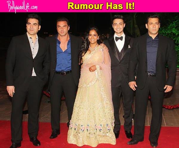 Salman Khan's sister Arpita Khan Sharma pregnant?