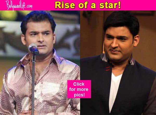 Kapil Sharma's journey from Zero to Hero will inspire you!