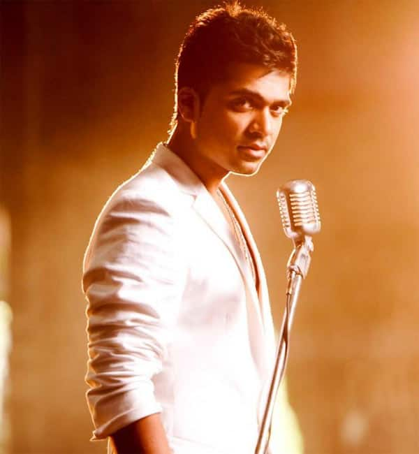 OMG! Simbu quits Twitter – Find out why!
