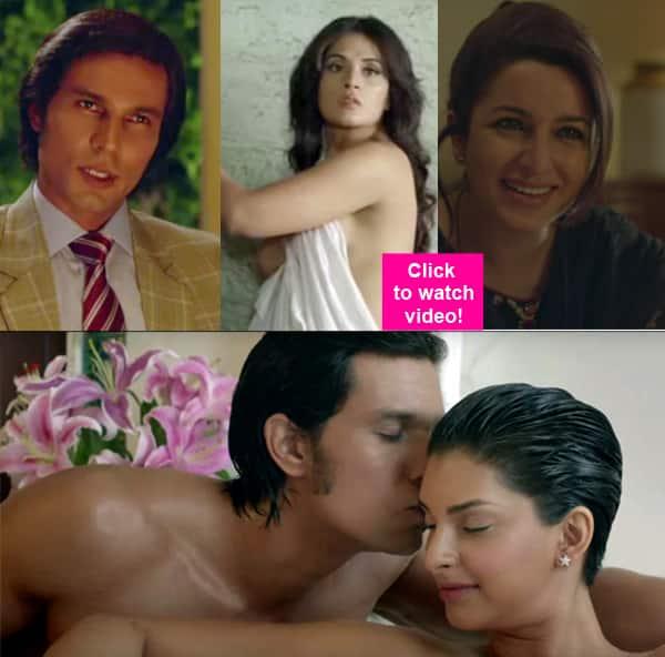 Main Aur Charles trailer: Randeep Hooda's lethal charm is hauntingly disturbing!