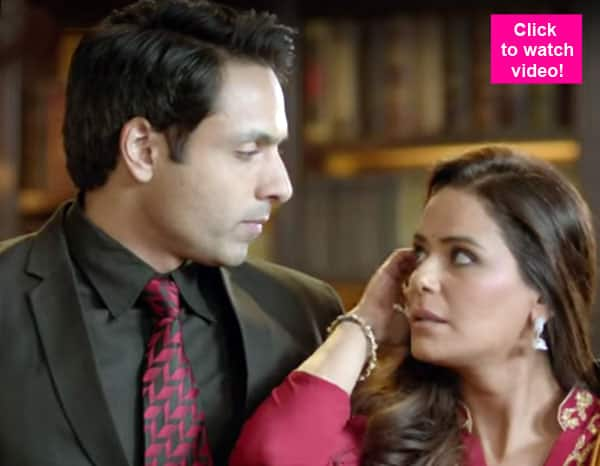 Pyar Ko Ho Jaane Do promo: Mona Singh and Iqbal Khan's fresh pairing will make you look forward to this show!