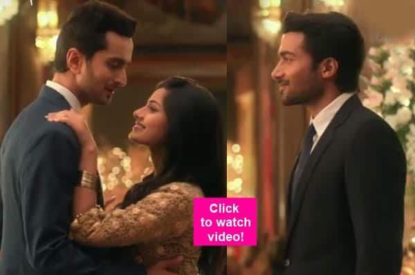 Kuch Toh Hai Tere Mere Darmiyaan promo: Vibhav Roy and  Shritama Mukherjee's new show will give you some important lessons on love!