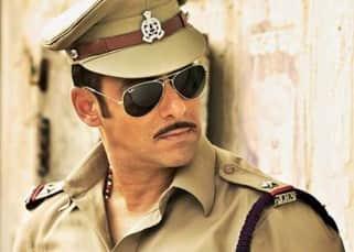Salman Khan's Dabangg 3 will go on the floor in 2016?
