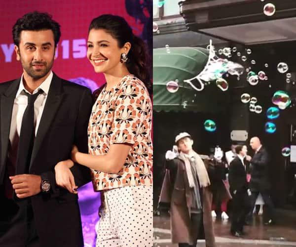 Anushka Sharma just made Ranbir Kapoor's day-watch video!