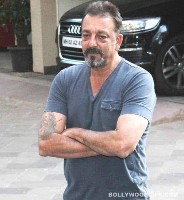 Sanjay Dutt: I never sought pardon from the Maharashtra Governor!