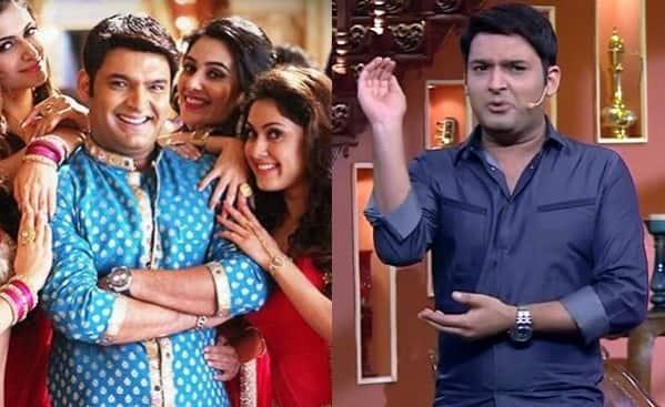 5 reasons why Kapil Sharma in Comedy Nights With Kapil is better than Kapil Sharma in Kis Kisko Pyaar Karoon!