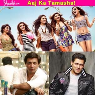 LOL Story of the Day - When Salman Khan, Deepika Padukone, Priyanka Chopra took off on Madhur Bhandarkar on Facebook!