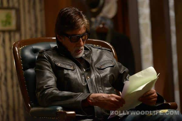 Revealed: All you wanted to know about Amitabh Bachchan's new TV show!