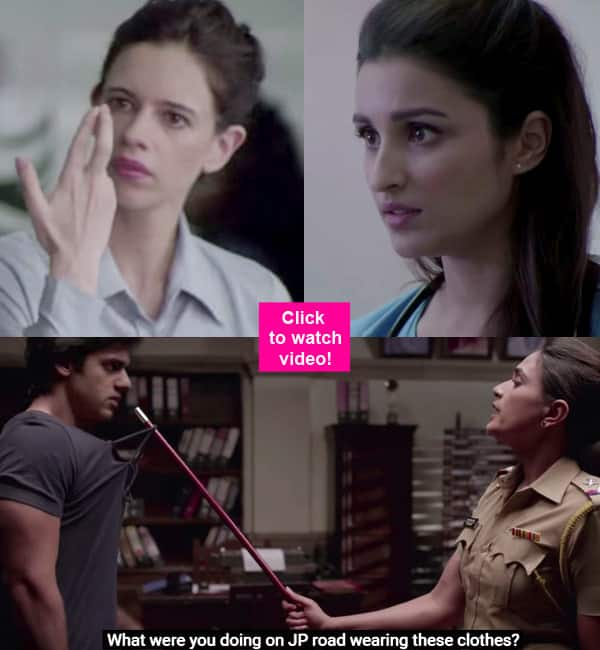Man's World trailer – Parineeti Chopra, Richa Chadha, Bhumi Pednekar, Kalki Koechlin come up with a hilarious web series about gender equality – watch video!