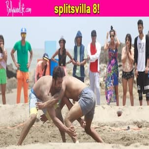 MTV Splitsvilla 8: Prince beats Paras to become the new king; Mia gets dumped!