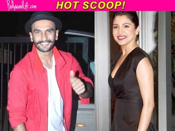 Ranveer Singh and Anushka Sharma to star in Aditya Chopra's Befikre?