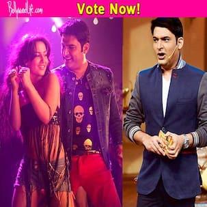 Kis Kisko Pyaar Karoon or Comedy Nights With Kapil - which avatar of Kapil Sharma do you like the most? Vote!