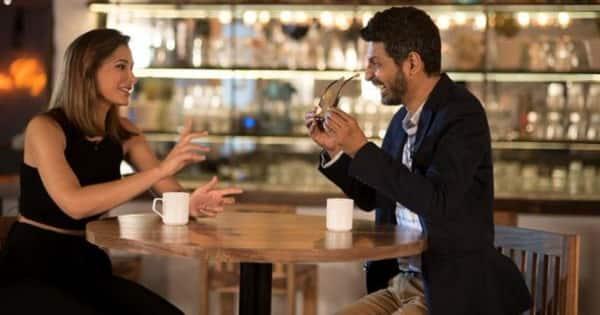 Niranjan Iyengar dating