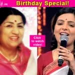 Lata Mangeshkar birthday special: Spoof videos you shouldn't miss!