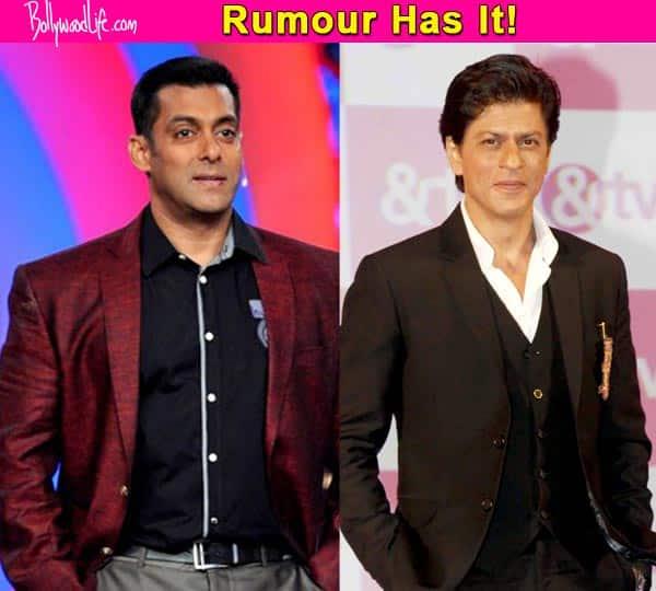 Shah Rukh Khan to promote Dilwale on Salman Khan's Bigg Boss 9!