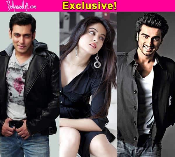 Not Salman Khan's Bigg Boss 9, Mahi Vij to be a part of Arjun Kapoor's Khatron Ke Khiladi 7!