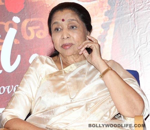 Asha Bhosle's son Hemant Bhosle is no more!