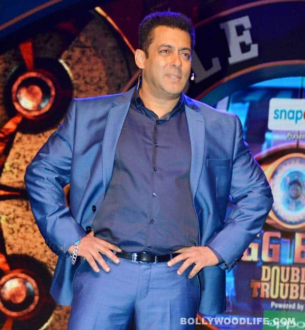 Salman Khan: Marriage is not for a lifetime!