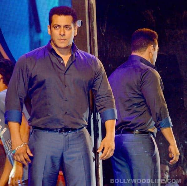 Beware trolls! Salman Khan has a plan to CATCH you!