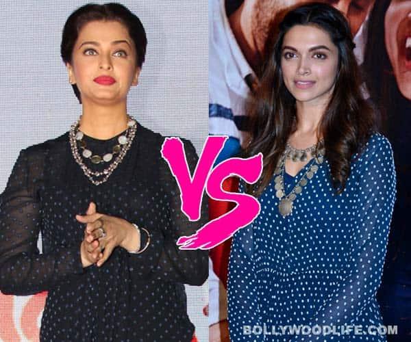 Aishwarya Rai Bachchan or Deepika Padukone – who slayed in polka dots and a silver necklace?