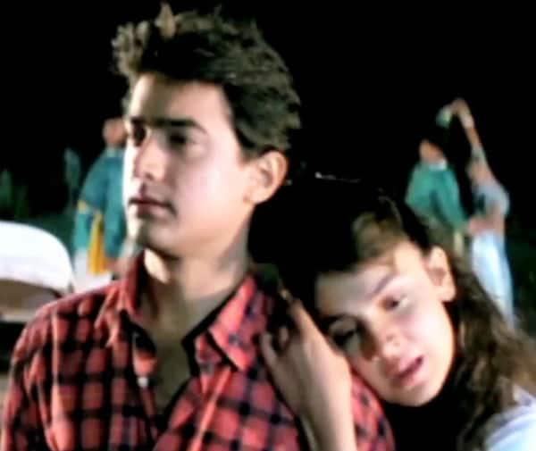 After Dheere dheere se, Bhushan Kumar eyes Aamir Khan's Dil Hai Ki Manta Nahin!