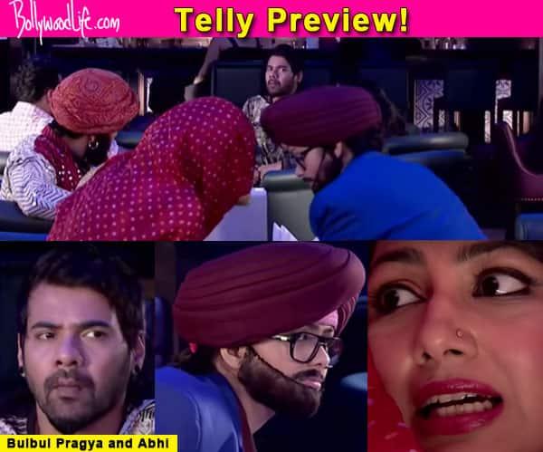 Kumkum Bhagya: Abhi to BUST Pragya and Bubul's plan, will Aaliya be saved? Watch video