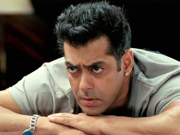 Salman Khan's 2002 hit-and-run case:The actor was off liquor, claims lawyer!