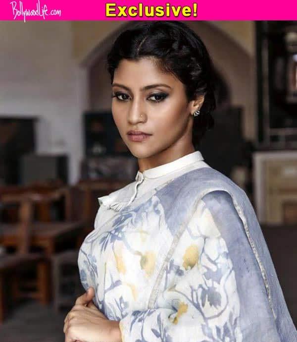 Konkona Sen Sharma REACTS on why she announced her split from Ranvir Shorey on Twitter!