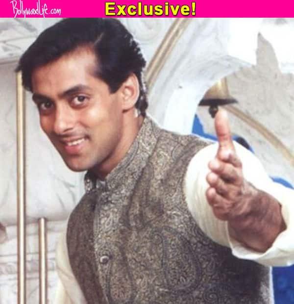 Which is your favourite Salman Khan – Sooraj Barjatya film? Vote!