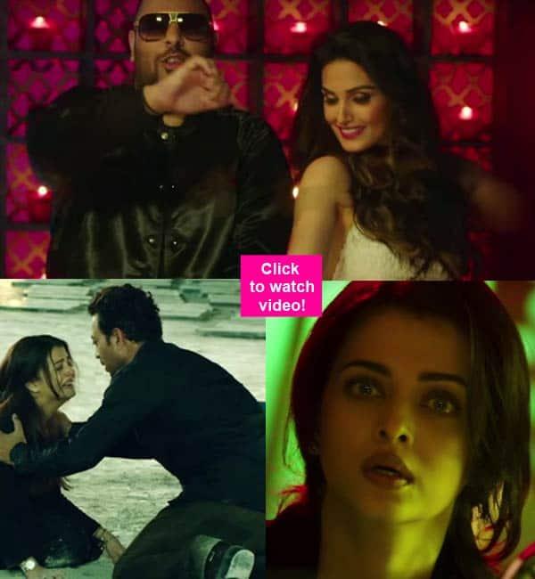 Jazbaa song trailer: Aishwarya Rai Bachchan and Irrfan Khan's knock out punches make Badshah's song a HIT – watch video!